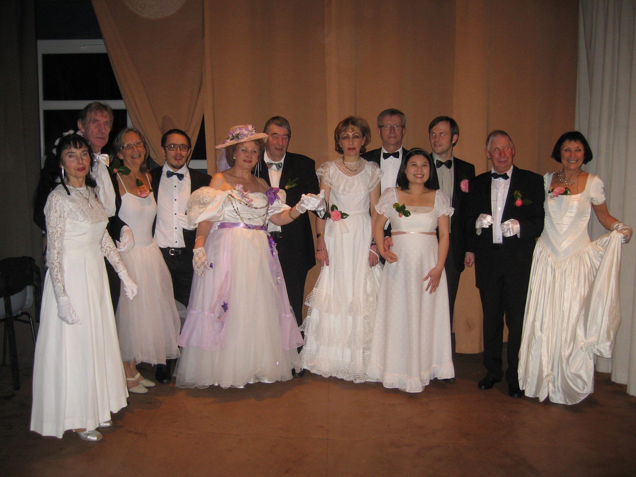 Association Granvill'Danse