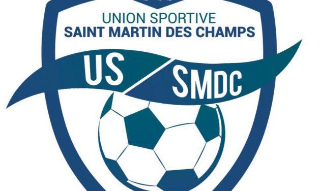 US St Martin Des Champs