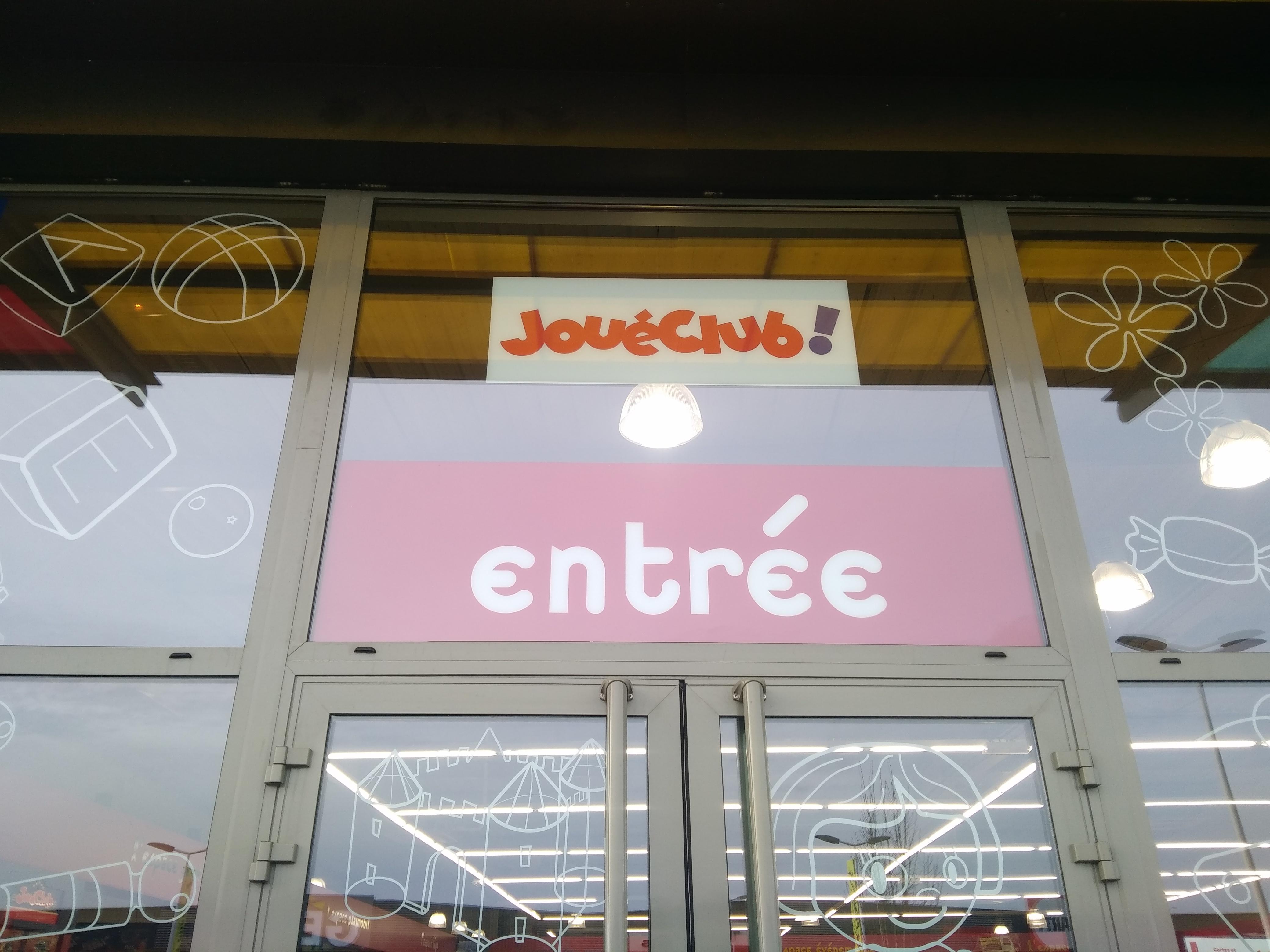 Lecousse Du FougèresVotre Spécialiste Des Jouéclub JouetLa Fin 0OPknw