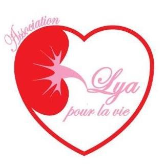 Soutenez l'Association Lya pour la vie !!!