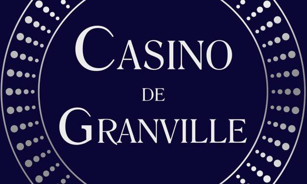 Découvrez les nouveautés de votre Casino de Granville.