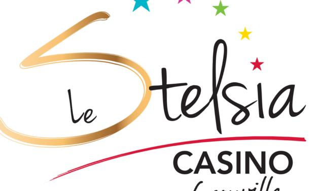 Votre Casino de Granville change d'identité et devient le Stelsia Casino Granville ! Nos Nouveautés 2020 !