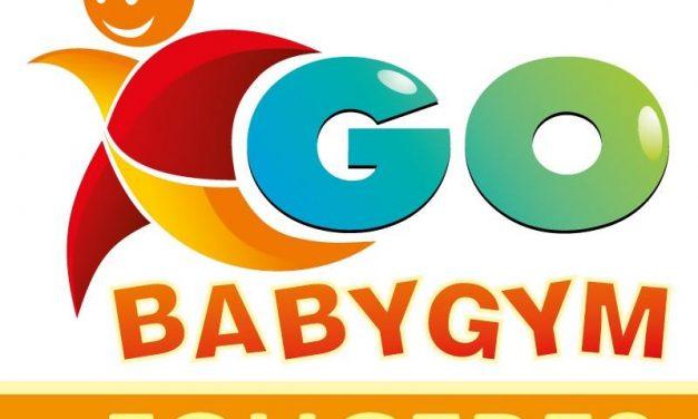 GoBabyGym la salle de sports pour les enfants à Fougères. Fermé jusqu'à nouvel ordre ! A très bientôt !
