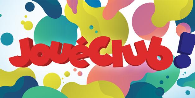 JOUÉCLUB LECOUSSE / FOUGÈRES. VOTRE SPÉCIALISTE DU JOUET. Venez découvrir les Nouveautés 2020 dans votre magasin !!!