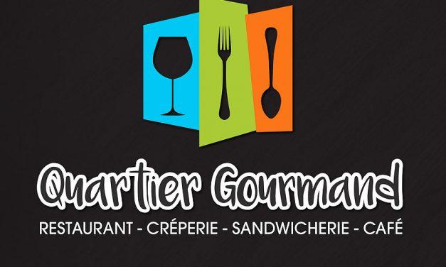 Venez découvrir les Nouveautés de votre Restaurant Le Quartier Gourmand  à St Quentin sur le Homme. (Avranches)