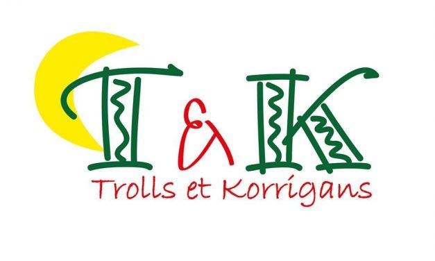 Venez découvrir TROLLS & KORRIGANS votre magasin de jouets et de jeux à Fougères. Nouvelle adresse !!!