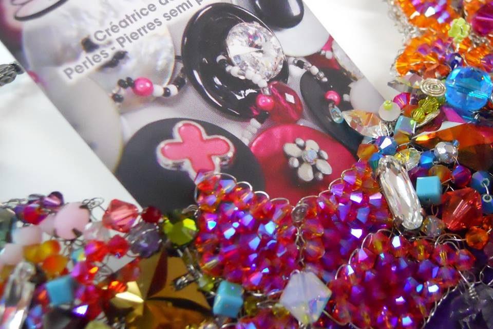Découvrez Exotiperles à Fougères !!!  La boutique est ouverte, venez découvrir les nouveautés dans la galerie de carrefour  du lundi au samedi de 9h30 à 19h30 !