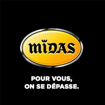 Chez Midas à Avranches ( Rte de Granville ) découvrez les offres du moment !!!