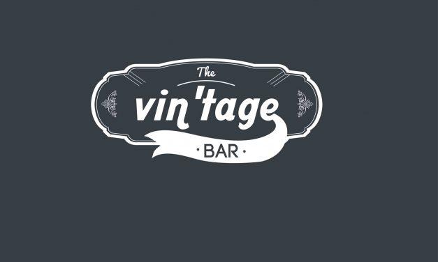 Bar Le Vin'tage à Granville est ouvert du mardi au dimanche de 17h à 02h !!!