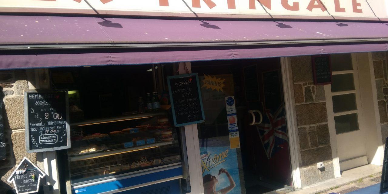La Fringale à Granville votre sandwicherie fait maison !!!