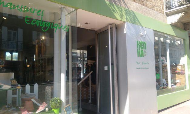 Votre magasin de Chaussures Écologiques KENKA à Granville !!! Découvrez les Nouveautés !!!