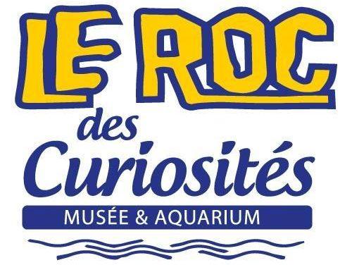 Nous vous invitons à venir découvrir la nouvelle décoration de votre Musée / Aquarium  Le Roc des Curiosités à Granville.