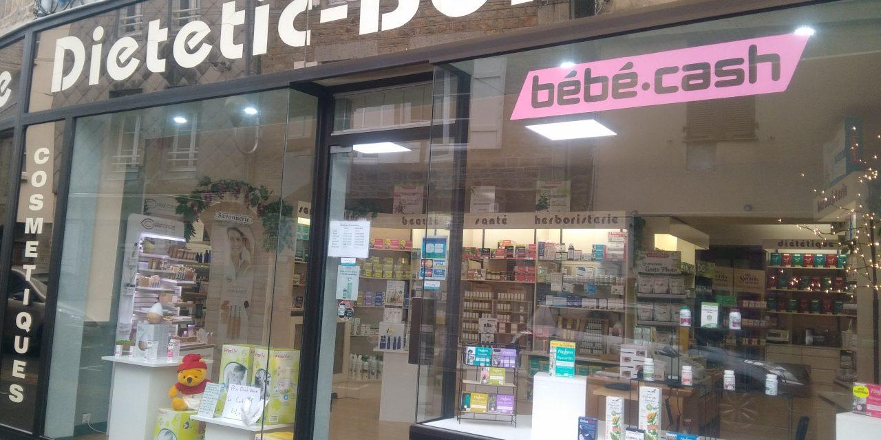 Découvrez les Nouveautés Chez Dietetic Bordin à Avranches. Achetez vos couches direct usine à un prix incroyable !