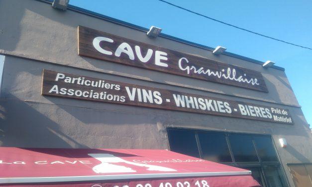 Découvrez La Cave Granvillaise. Du vin de pays aux grands crus, bières, whiskies, champagne, rhumerie et spiritueux.