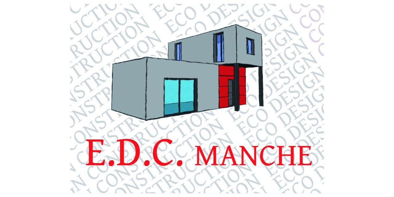 EDC Manche votre bureau de Maitrise d'Oeuvre. Offrez vous de nouvelles perspectives !!!