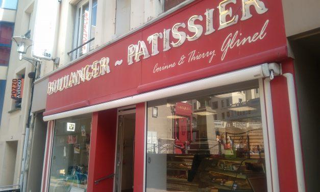 Votre Boulangerie du Casino à Granville. (Tarterie, Snacking et viennoiseries pure beurre )