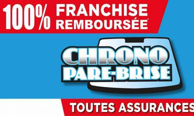 Chrono Pare Brise est chez l'Auto Leclerc à Avranches. Découvrez notre charte Qualité.