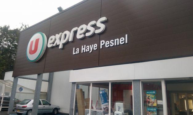 U Express La Haye Pesnel. Découvrez nos nouveautés et nos catalogues Ici !!!