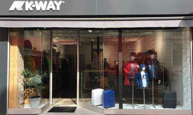 La Boutique K Way à Granville. Découvrez toutes nos Nouveautés Ici !