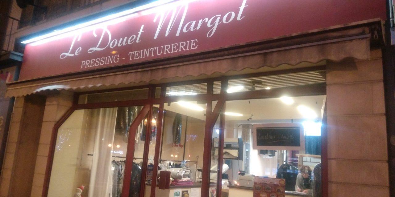Découvrez les nouveautés et tous les services de votre pressing Le Douet Margot à St Hilaire du Harcouët Ici !!!