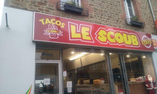 Le Scoub votre Fast-Food à Avranches est OUVERT. Découvrez nos Nouveautés Ici !!!