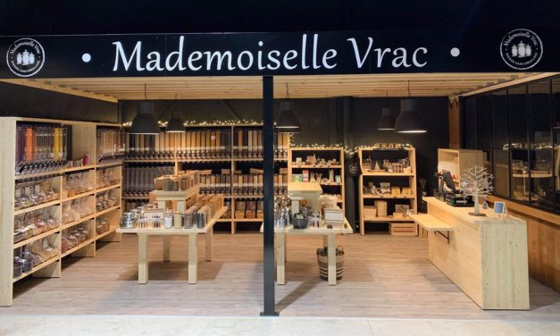 Mademoiselle Vrac est OUVERT à Avranches. Nos horaires ! Commandez et vous pouvez être livré ! Contactez nous ici !