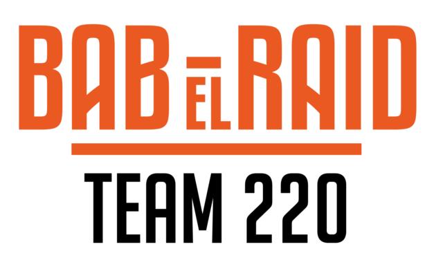 Suivez l'aventure du Team Les Vikings 220 qui fera le Bab el Raid du 08 au 19 Février 2020 !!!