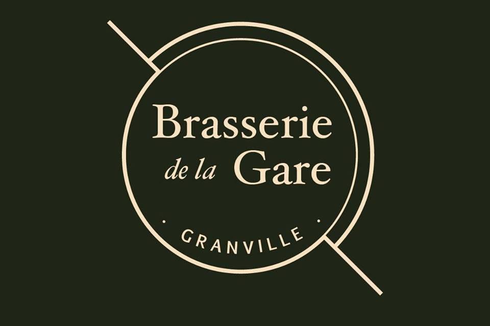 La Brasserie de la Gare à Granville. Aujourd'hui le Menu du Jour ! Les Nouveautés Ici !!!