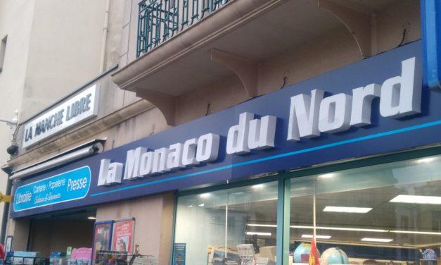 La Monaco du Nord à Granville. Maison de presse, librairie, papeterie, carterie et souvenirs. Nouveau la FDJ !!! Nous sommes ouvert !!! Nouveaux horaires à découvrir ici !
