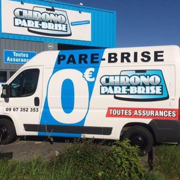 Chrono Pare Brise Granville, Avranches, Coutances, Villedieu et St Lo. Découvrez tous nos services et prenez rendez vous Ici !!!