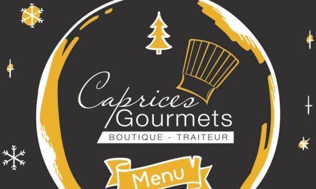 Caprices Gourmets votre Traiteur à Avranches est fermé jusqu'à nouvel ordre. Recommandé bonne adresse !!! Plats à emporter du mardi au samedi service continu.
