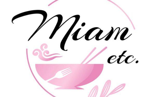 MIAM ETC votre restaurant Franco Vietnamien à Marcey les Grêves (Avranches) est ouvert. Épicerie fine et produits locaux. Aujourd'hui nos suggestions du jour Ici !!!