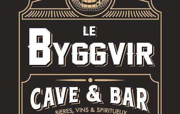 Le Byggvir à Fougères (Route de Beaucé) Cave & Bar. Ré ouverture de la partie cave et découvrez les nouveautés ici !