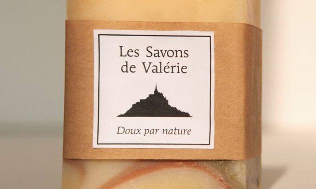 Les Savons de Valérie à Brécey. Fabrication de savons naturels ! Nouveau découvrez le shampoing !