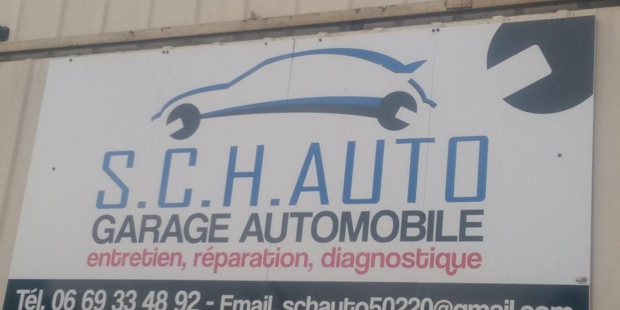 Découvrez S.C.H Auto votre garage automobile au Val St Père (Avranches). Entretien, réparation et diag toutes marques.