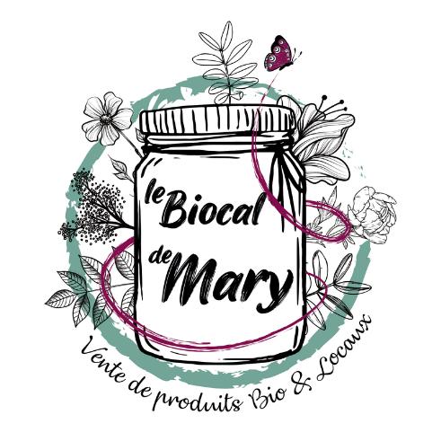 Nouveau sur la région d'Avranches, Le Biocal de Mary c'est le Drive éco responsable ! Produits locaux et bio livré chez vous ! A découvrir ici !!!