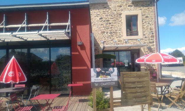 Nouveau venez découvrir le Restaurant, Bar et Epicerie Kanelle à Montviron (Sartilly) Réservez et commandez nos plats à emporter Ici !