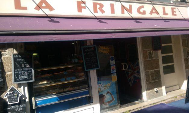 La Fringale à Granville votre sandwicherie fait maison !!! A découvrir !!! Manger à toutes heures à Granville !!!