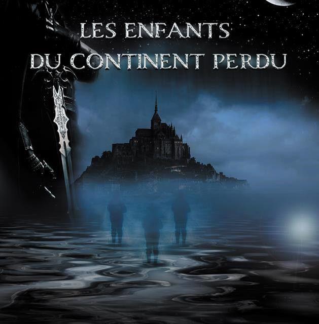 Découvrez Edouard PESCHARD l'auteur de la saga «Les Enfants du Continent Perdu».