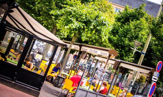 Très Bientôt ré ouverture de votre Brasserie Le Pirate à Granville ! Restaurant et café (Bar). Notre carte et nos nouveautés sont ICI !