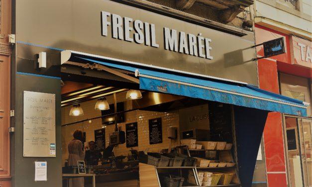 Fresil Marée à Granville votre poissonnerie, traiteur et plats à emporter est ouverte ! Nos horaires ici !