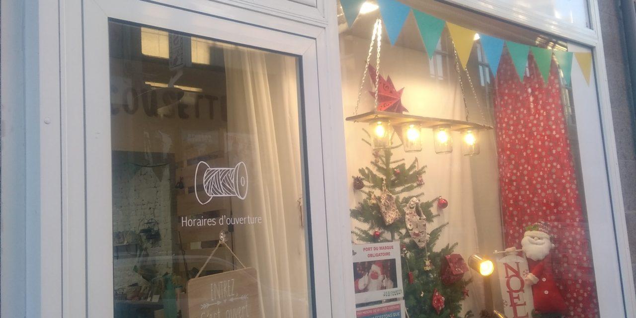 Découvrez Lilie Cousette à Avranches. Création et couture. Idées Cadeaux pour 2021 et pourquoi pas du fait main !