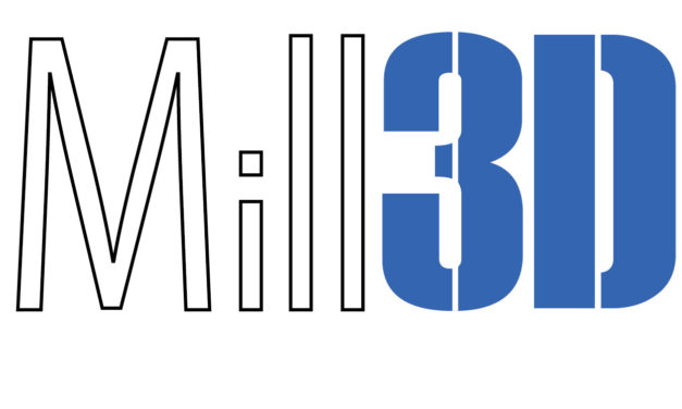 Découvrez Mill 3D ! Jean-Charles PERRIN graphiste 3d qui sera ravi de donner vie à vos idées grâce à la modélisation 3D !