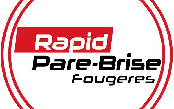 Découvrez les offres et les services de Rapid Pare-Brise à Fougères ici !
