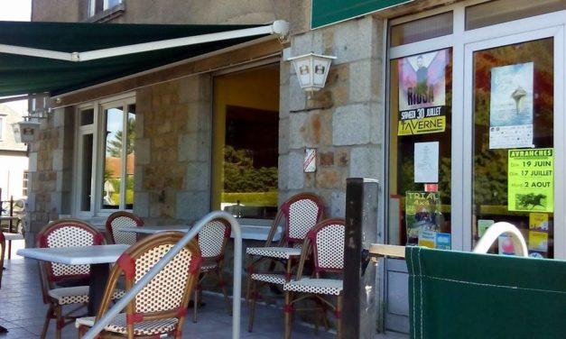 L'Appontement votre Bar et Restaurant à Marcey les Grêves (Avranches). Vous propose des menus à emporter chaque midi. Commandez ici !