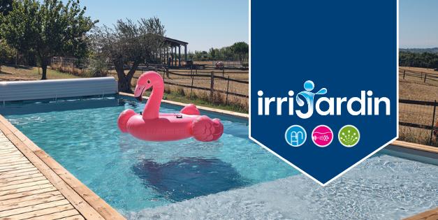 Bienvenue dans votre magasin Irrijardin ! Spécialiste de la Piscine, du Spa et de l'Arrosage à Granville.