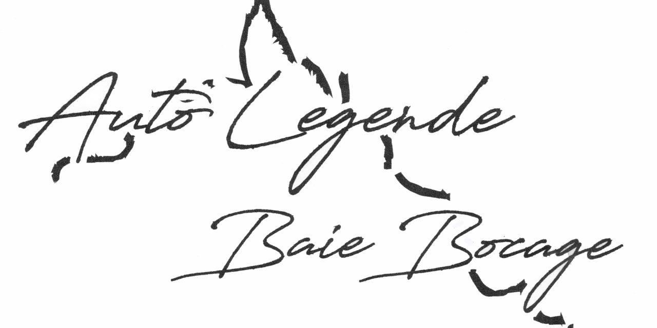 RETROUVEZ VOTRE ASSOCIATION AUTO LÉGENDE BAIE BOCAGE (SARTILLY) Le dimanche 19 Septembre 2021 à partir de 09h30 jusqu'à 12h30 POUR UN GRAND RASSEMBLEMENT DE VÉHICULES Anciens en face le Super U de Sartilly sur le parking du garage Brière TOUTES LES INFORMATIONS ICI !