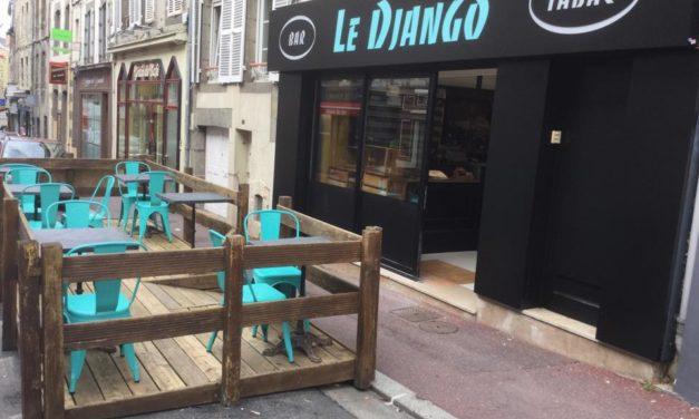 Le Django votre bar, tabac, café, spécialiste des bières Bio et des produits locaux à Granville.