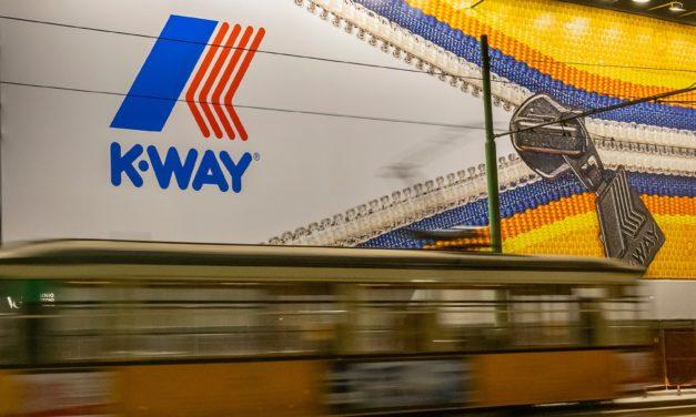 La boutique K-Way à Rennes vous présente la collection été et ses nouveautés. A découvrir ici !